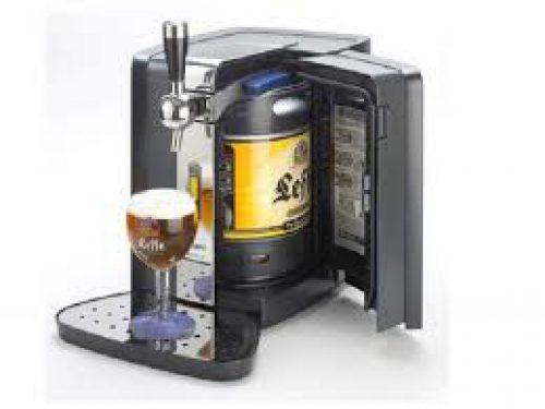 Les tireuses bi re krups guide d 39 achat tireuse bi re - Machine a biere heineken ...