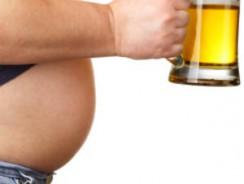 La bière fait-elle grossir ?