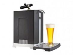 Test de l'EZetil EBCD BeerCooler Pompe à bière noire