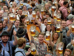 La Fête de la Bière