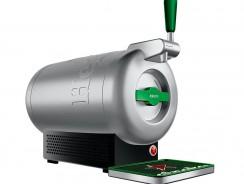 Test de la tireuse à bière Krups VB650E10 The Sub
