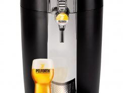 Test de la tireuse à bière Krups VB700800 BeerTender