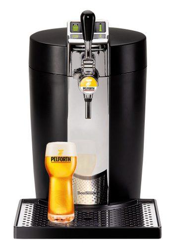 pompe à bière qui accepte tous les futs