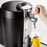 Tireuse à bière : consommation électrique