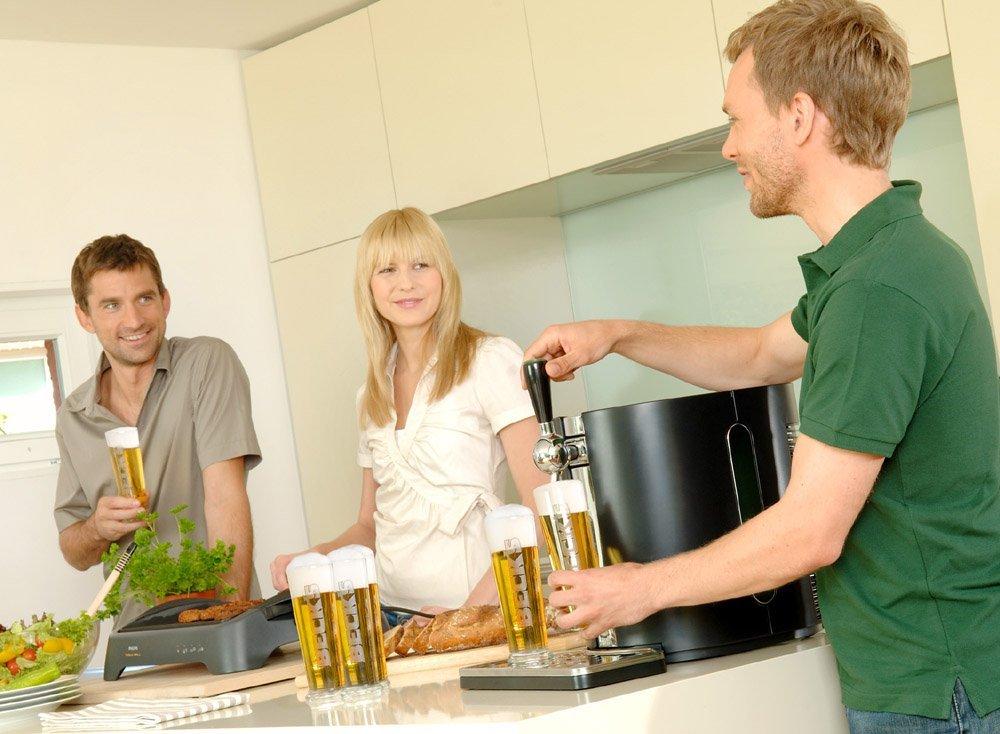 Une pompe à bière originale : la sélection