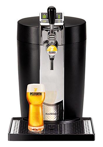 Les tireuses à bière Beertender