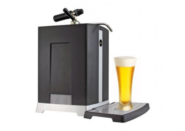 EZetil EBCD BeerCooler Pompe à bière