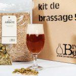 Kit de brassage pour bière