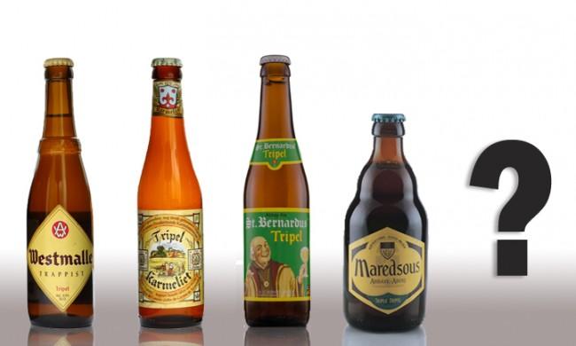 Meilleure bière du monde