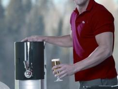 Test du Beer Supreme BEER01