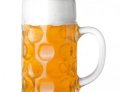 Sélection des chopes de bière