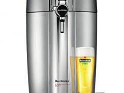 Test de la Machine à bière Krups VB700E00