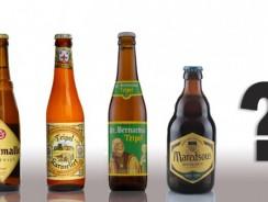 Quelle est la meilleure bière du monde ?