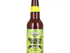 La Snake Venom, bière la plus forte du monde